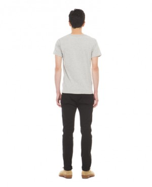 B.C. Black Stretch Denim Pants – Skinny
