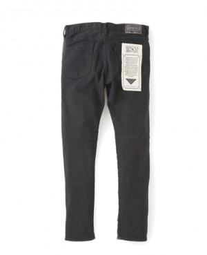 B.C. Black Stretch Denim Pants – Skinny