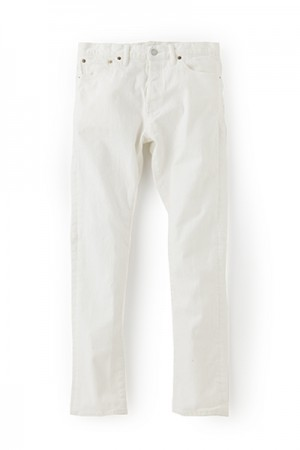 B.C. Stretch Denim Pants- Skinny