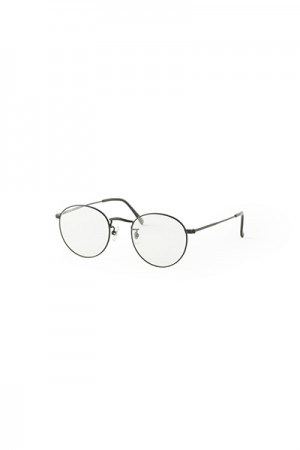 Kilgore Glasses – Made by Kaneko Optical