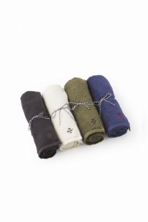 Daily Imabari Face Towel