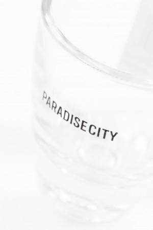GUILTY PARTIES SHOT GLASS