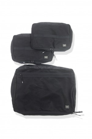 TRAVEL POUCH 3P