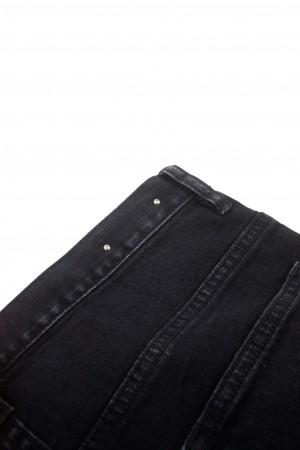 S.Slim STR Taperd 5pocket M