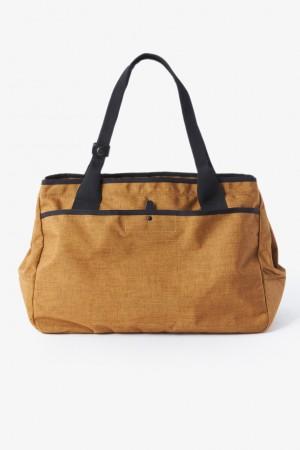 """CELSPUN® Nylon """"CANYON"""" Tote Bag by ARAITENT"""