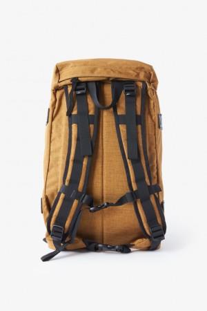 """CELSPUN® Nylon """"SIRDAR"""" 31L Backpack by ARAITENT"""