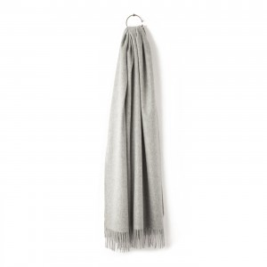 COLLECTION SOLID (CASHMERE STOLE)