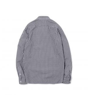 Standard Gingham Check B.D. Shirt