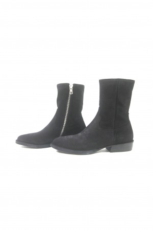 SIDE ZIP BOOTS(nonnative)