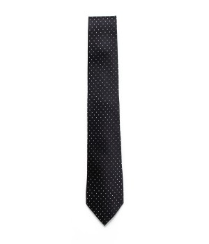 LUXURY DOTS NECKTIE