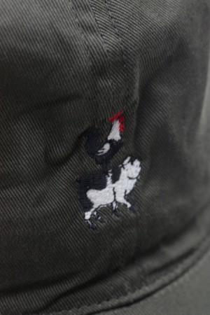 DA CAP