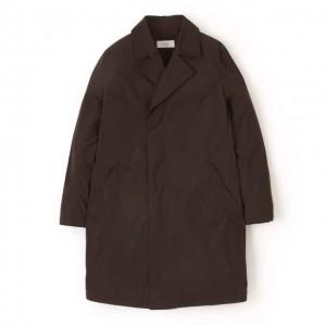 Soutien Collar Spring Coat
