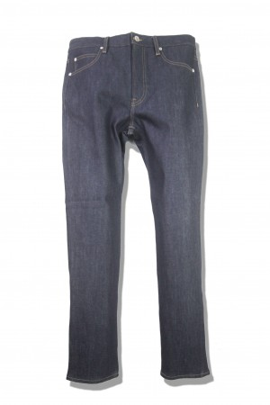 S.Slim Taperd STR Denim Pants
