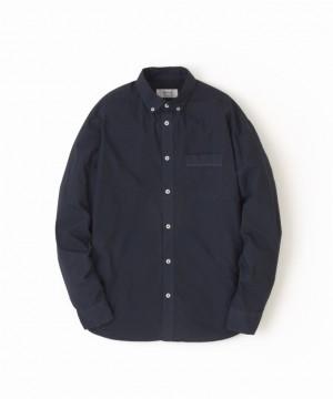 Overdyed B.D. Shirt