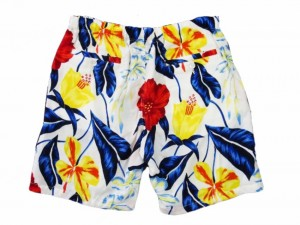"HAWAIIAN SHORTS""MONTANA"""