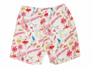"HAWAIIAN SHORTS""HEAVEN"""