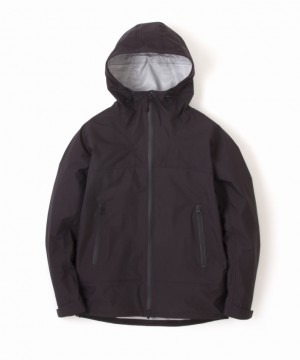 3-Layer Packable Jacket