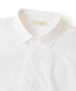 Standard Broad Stretch Shirt