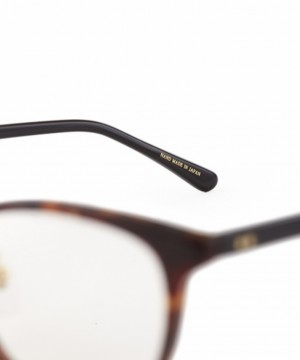 Clever Glasses – Made by Kaneko Optical