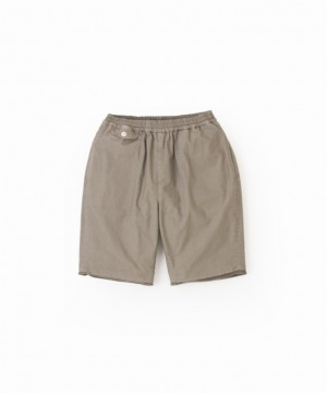 Oluolu Pile Beach Shorts by P&R