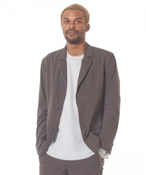2Way Packable Stretch Jacket