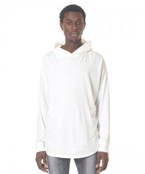 Overdyed Vintage Hooded L-S Tee
