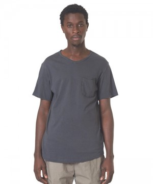Overdyed Vintage V/N Pocket Tee