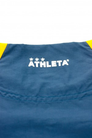WACKO MARIA ×ATHLETA WARMUP SHIRT ( TYPE-2)