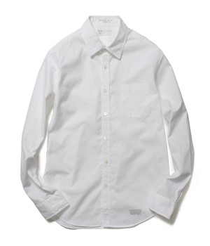 JOHNNY-B-  BROAD REGULAR COLLARED SHIRT