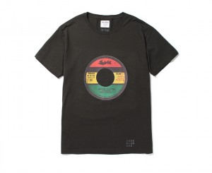 LEE PERRY CREW NECK T-SHIRT ( TYPE-5 )