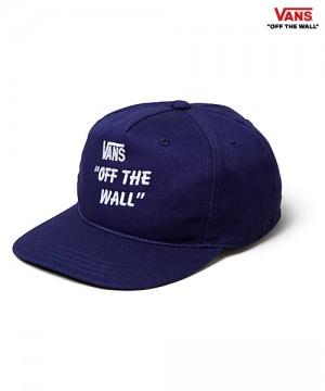 """DELUXE""""DELUXE x VANS CAP"""""""