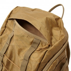 X-PAC Nylon Backpack 25L by WILD THINGS
