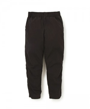 Packable Ankle Cut Stretch Pants