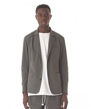 Summer Packable Stretch Jacket