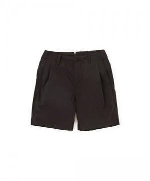 Packable Wide Stretch Short Pants