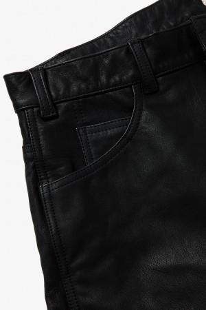 SLIM LEG RIDER PANTS