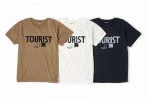 TOURIST-T