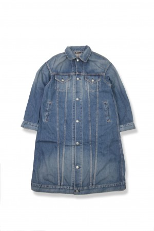 Big Denim JKT U