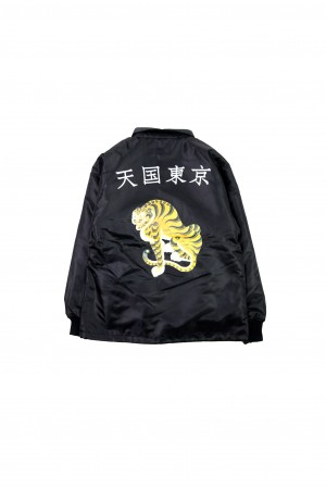 BOA COACH JACKET ( TYPE4 )