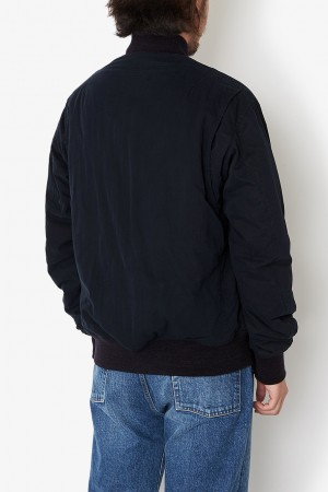 PADDED FLIGHT JUMPER