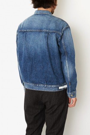 JEANS RODEO JACKET