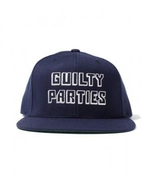 GUILTY PARTIES CAP