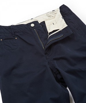 B.C. Chino Pants – Wide