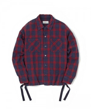 Urban Nel Check Shirt