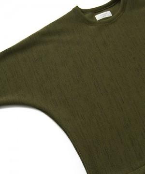 Easy Fit Dolman-Sleeve Top