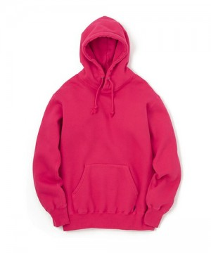 Overdyed Hooded Sweatshirt
