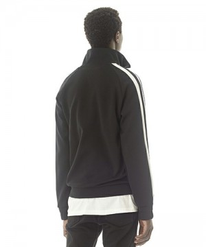 Urban Track Jacket