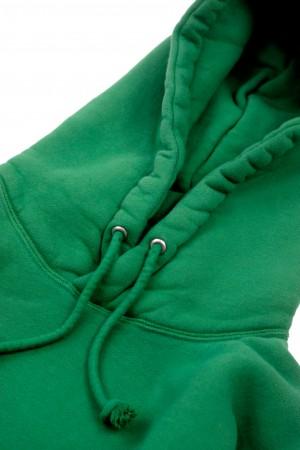 Overdyed Hooded Sweatshirt