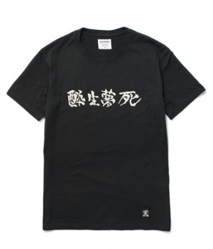 STANDARD CREW NECK T-SHIRTS(TYPE-1)