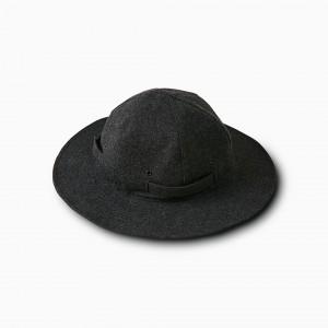 C/W SUN HAT